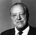 Inspirational Quotations by Ludwig Mies van der Rohe (German-born American Architect)