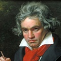 Inspirational Quotations by Ludwig van Beethoven (German Composer)