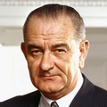 Lyndon B. Johnson (American Head of State)