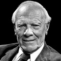 Inspirational Quotations by Malcolm Muggeridge (English Journalist)
