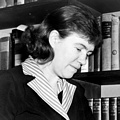 Margaret Mead (American Anthropologist)
