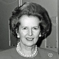 Margaret Thatcher (British Head of State)
