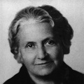 Inspirational Quotations by Maria Montessori (Italian Physician, Educator)