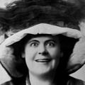 Inspirational Quotations by Marie Dressler (American-Canadian Actress)