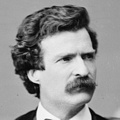 Inspirational Quotations by Mark Twain (American Humorist)