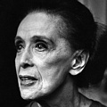 Inspirational Quotations by Martha Graham (American Choreographer)