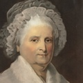 Inspirational Quotations by Martha Washington (American First Lady)
