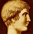 Martial (Ancient Roman Latin Poet)
