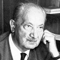 Inspirational Quotations by Martin Heidegger (German Existential Philosopher)