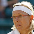 Inspirational Quotations by Martina Navratilova (Czech-born American Sportsperson)