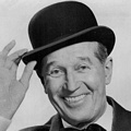 Maurice Chevalier (French Actor, Singer)