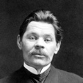 Inspirational Quotations by Maxim Gorky (Russian Writer)