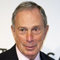 Inspirational Quotations by Michael Bloomberg (American Businessperson)