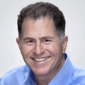 Inspirational Quotations by Michael Dell (American Businessperson)