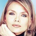 Inspirational Quotations by Michelle Pfeiffer (American Film Actress)