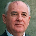 Inspirational Quotations by Mikhail Gorbachev (Soviet Head of State)