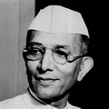 Inspirational Quotations by Morarji Desai (Indian Political Leader)