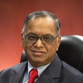 Inspirational Quotations by N. R. Narayana Murthy (Indian Businessperson)