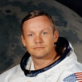 Inspirational Quotations by Neil Armstrong (American Astronaut)