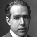 Inspirational Quotations by Niels Bohr (Danish Physicist)