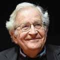 Inspirational Quotations by Noam Chomsky (American Linguist, Philosopher, Social Critic)