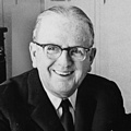 Norman Vincent Peale (American Protestant Children's Books Writer)