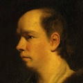 Oliver Goldsmith (Irish Author)