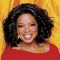 Inspirational Quotations by Oprah Winfrey (American TV Personality)