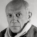 Pablo Picasso (Spanish Painter)