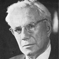 Inspirational Quotations by Paul Tillich (American Lutheran Theologian)