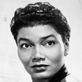 Inspirational Quotations by Pearl Bailey (American Singer, Actress)