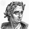 Pliny the Younger (Ancient Roman Lawyer, Author)