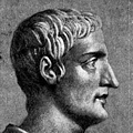 Inspirational Quotations by Quintilian (Roman Rhetorician, Literary Critic)