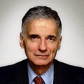 Inspirational Quotations by Ralph Nader (American Activist)