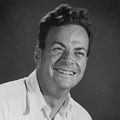Richard Feynman (American Physicist)