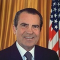 Inspirational Quotations by Richard Nixon (American Head of State)