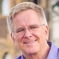 Inspirational Quotations by Rick Steves (American Travel Writer, Entrepreneur)