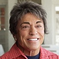 Inspirational Quotations by Rita Mae Brown (American Writer, Feminist)