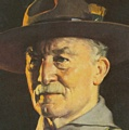Inspirational Quotations by Robert Baden-Powell, 1st Baron Baden-Powell (Founder of the Boy Scouts)