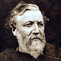 Inspirational Quotations by Robert Browning (English Poet)
