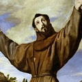 Inspirational Quotations by Saint Francis of Assisi (Italian Monk)