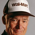 Inspirational Quotations by Sam Walton (American Entrepreneur)