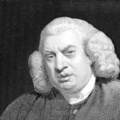 Samuel Johnson (British Essayist)