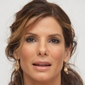 Inspirational Quotations by Sandra Bullock (American Film Actress)