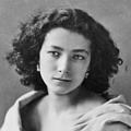 Inspirational Quotations by Sarah Bernhardt (French Actress)