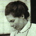 Inspirational Quotations by Sister Nivedita (Irish-born Indian Social Worker)