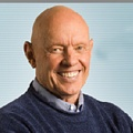 Inspirational Quotations by Stephen Covey (American Self-help Author)