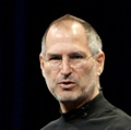 Inspirational Quotations by Steve Jobs (American Entrepreneur)