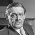Inspirational Quotations by T. S. Eliot (American-born British Poet)