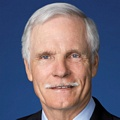 Inspirational Quotations by Ted Turner (American Businessperson)